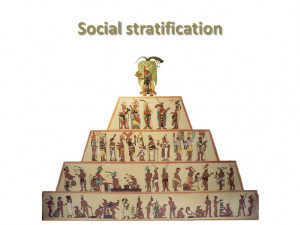 revolutionary stratification in america Social stratification and mobility in the united states  social stratification reflects an unequal  (1891) was considered revolutionary by critics for its.