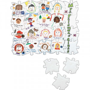 Home We All Fit In Puzzle Refill