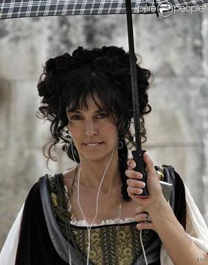Anne Parillaud Unifrance
