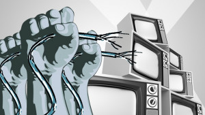 cable TV cord cutting