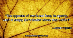 the-opposite-of-love-is-not-hate-its-apathy-when-u-simply-dont-bother ...