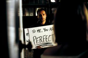 Romantic Movie Scene: Love Actually —