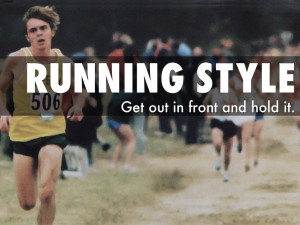 Steve Prefontaine Running Quotes