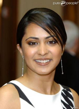 Parminder Nagra Neela Rasgotra