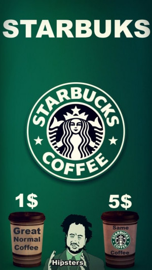 Starbucks Funny MEME and Funny GIF from GIFSec