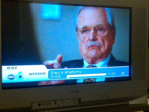 MR. FEENY WAS ON GREY'S ANATOMY THIS SEASON!!!!!