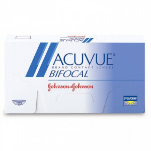 Home Featured Projects Acuvue BiFocals (Pack of 6 Lenses)