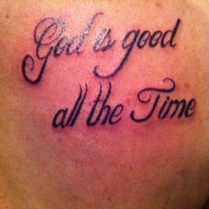 Beautiful Quotes Tattoo Designs 2013-2