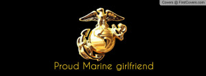 USMC Girlfriend