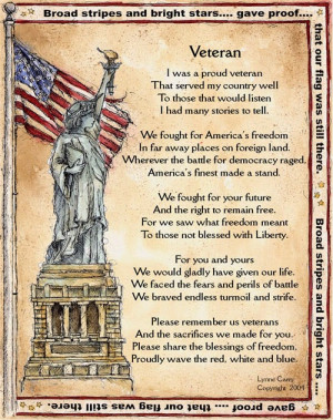 military veterans with happy veterans day quotes happy veterans day ...