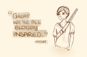 Maze Runner Quotes