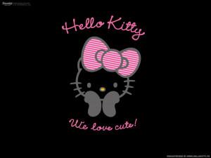 Hello Kitty Hello Kitty Wallpaper