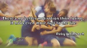 Abby Wambach(: