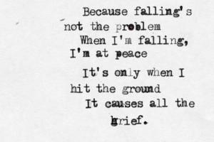 Found on quote-a-lyric.tumblr.com