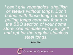 Bobby Flay Quotes And Sayings
