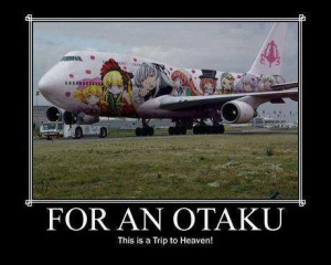 Otaku Awesomeness!! #37 by Anime-Quotes