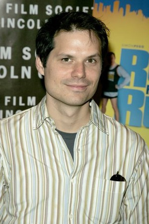 Writer Michael Ian Black The New York Premiere of Run Fat Boy Run