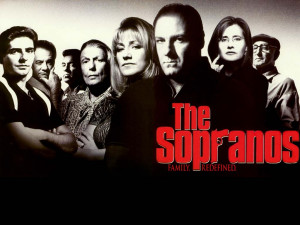 ... more about The Sopranos & quotes from Tony….then you can do so here
