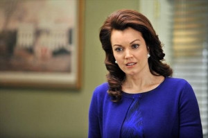 Bellamy Young in