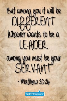 ... church leadership youth boards scripture th servant leadership holy