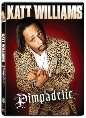 Katt Williams: Who You Callin' Crazy?
