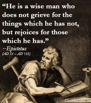 epictetus quotes ancient greek philosopher