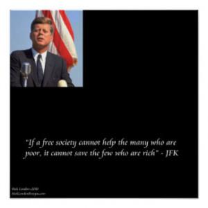 John F Kennedy Posters & Prints