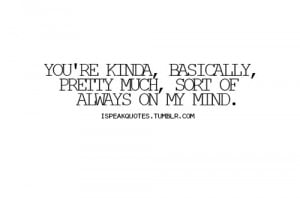 Relatable Love Quotes