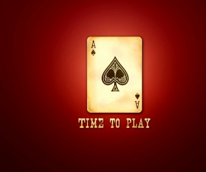 cards quotes ace ace of spades red background 1600x1200 wallpaper Art ...