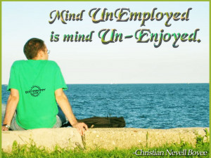 unemployment quotes employment quotes proverbs and quotes unemployment ...