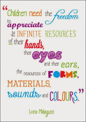 Inspirational Quotes for Preschool