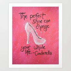 Cinderella quote!