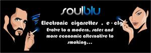 Cigarettes, E Cigarette, Soul Blu, Real Alternative to Smoking ...