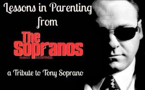 Remembering James Gandolfini: Lessons in Parenting From Tony Soprano