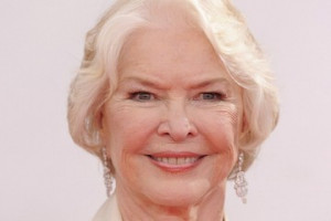 Ellen Burstyn Arrivals The