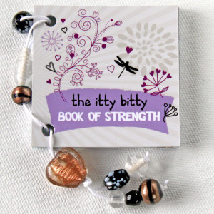 Encouraging & Inspirational Quotes in an Itty Bitty Book of Quotes ...
