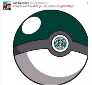 How To Catch a White Girl?