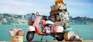 グラマラス☆トラベル Glam Trip to Ibiza , Capri etc..