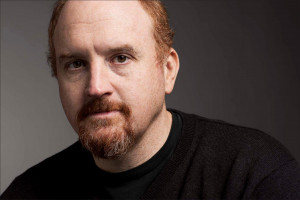 Quote of the day | Louis CK and 'the death of comic shops'