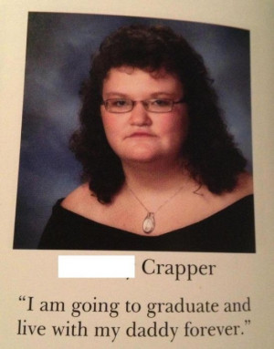 30 funny and smart yearbook quotes 016