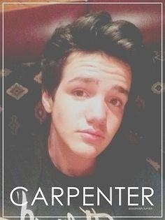 Aaron Carpenter•