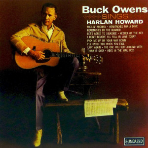 Buck Owens Sings Harland Howard