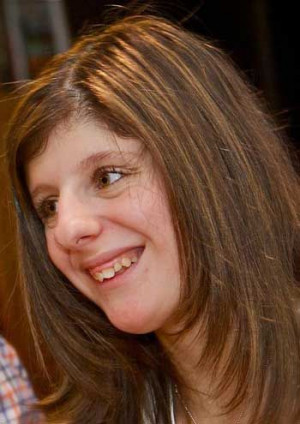 975 Carly Fleischmann, the voice of severe autism - Her bright ...