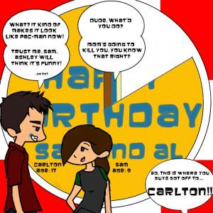 Psych: Happy Birthday? - 1987 by Trunks766