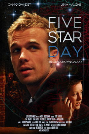new astrologically themed movie called Five Star Day premiered ...
