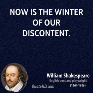 Winter Quotes By Shakespeare ~ Winter Quotes Shakespeare ~ William ...