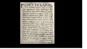 beowulf poem excerpt from beowulf beowulf poem beowulf translated by ...