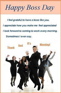 ... day quotes,positive quotes for the day & funny quotes for bosses day