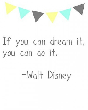 Frases - Phrases / Walt Disney quote - frases