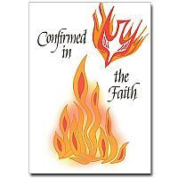 of faith and love. With Prayers and Best Wishes on your Confirmation ...